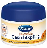 12247101 Bübchen 75 ml Bio-kalendulás krém
