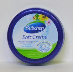 12269895 Bübchen 20 ml-es Soft krém