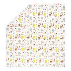 21500B Pamut mintás nyári takaró