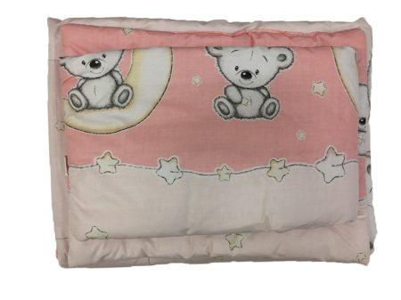 215015 Gyermek ágynemű garnitúra, 2 részes