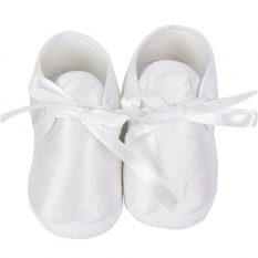 529016 Keresztelő cipő fiús