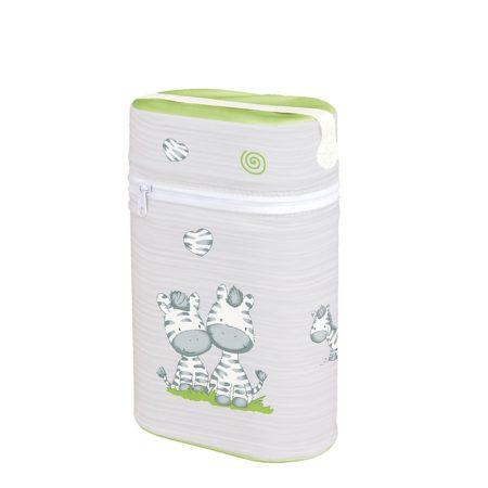55042381 BabyBruin hőtároló henger 2 cumisüveghez