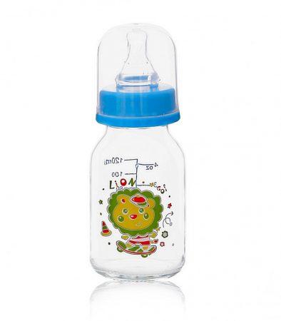 55042723 Babybruin üveg cumisüveg 125 ml