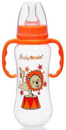 55042883 Baby Bruin polipropilén fogantyús cumisüveg, 240ml