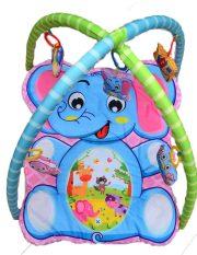 55042896 Játszószőnyeg elefántos