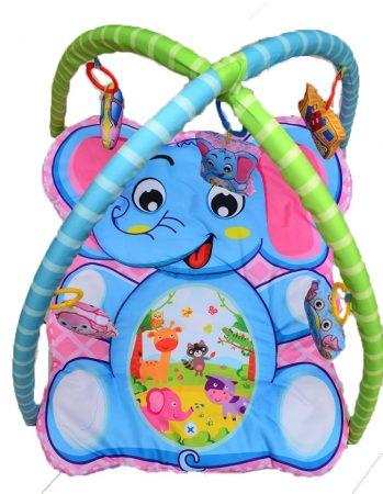 55042896 Játszószőnyeg elefánt mintával