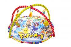 55042896 Játszószőnyeg Pokemon mintával
