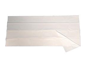 55043048 Antibakteriális PVC lepedő  felnőtt vastag 220*140