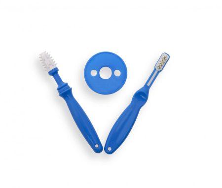 55043111 Babybruin fogápoló készlet