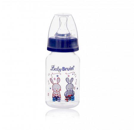 55043201 Baby Bruin polipropilén cumisüveg, 120ml