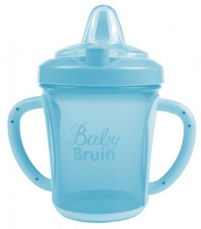 55043219 Baby Bruin kupakos itatópohár