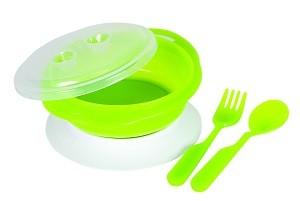 55043222 Színváltós tányér szett