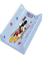 55043309 Merev pelenkázó lap Mickey