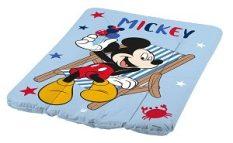 55043322 Pelenkázó lap  Mickey