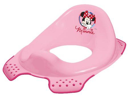 55043324 Disney WC szűkítő  Minnie