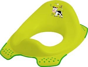 55043347 Funny Farm WC ülőke zöld