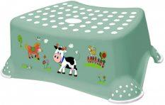 55043349 Funny Farm fellépő zöld