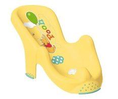 55043356 Disney anatómiai fürdető ülőke sárga