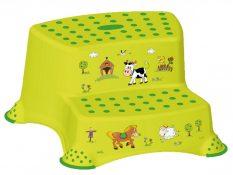 55043392 Funny Farm dupla fellépő zöld