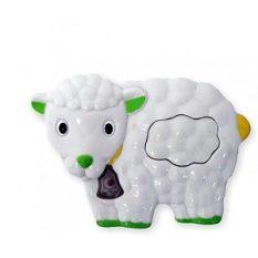 55043642 Zenélő bárány