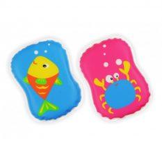 55043691 sípoló hal/rák játék
