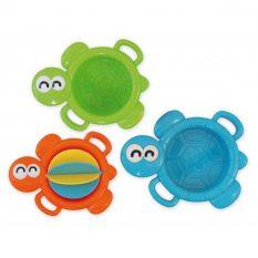 55043697 Fürdőjáték teknős