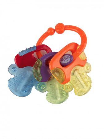 55044166 Kulcsos színes rágóka