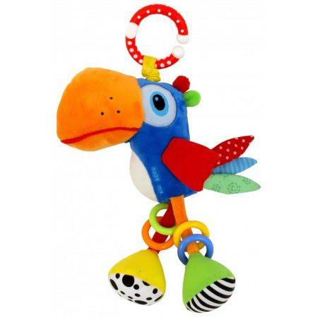 5044206 Rezgő püss Tukán madár